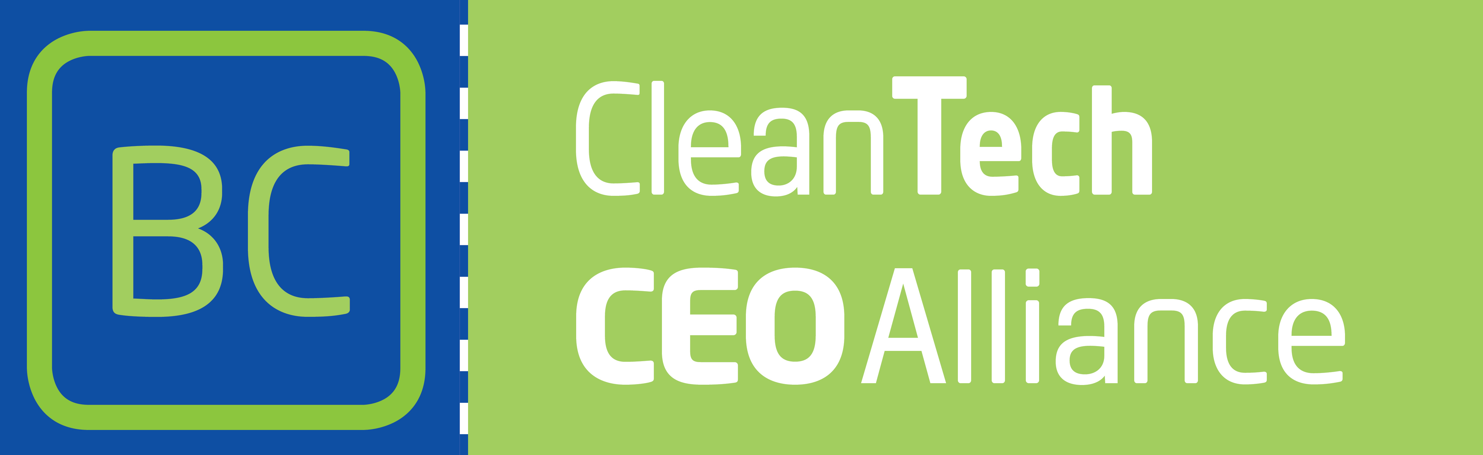 BC Cleantech CEO Alliance